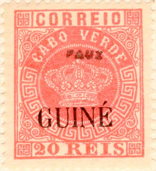 Portuguese_Guinea_1880-85_Crown_20r_red_Fournier_Forgery