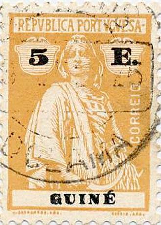 Portuguese_Guinea_1914_Ceres_5e_Forgery