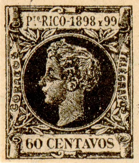 Puerto_Rico_1898_Alfonso_60c_Fournier_Forgery