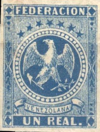 Venezuela_1863_Eagle_Un_Real_Forgery
