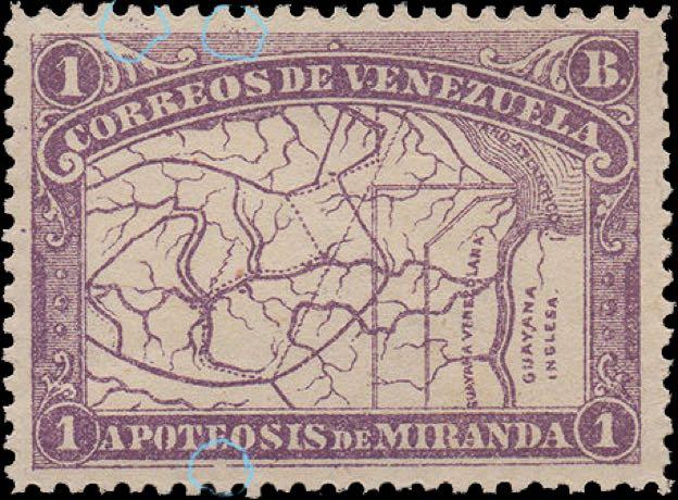 venezuela_1896_apoteosis-de-miranda_1b_forgery_type1
