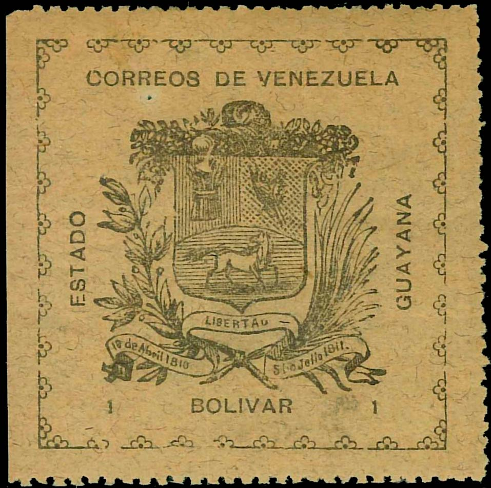 Venezuela_1903_Guayana-and-Maturin_Forgery