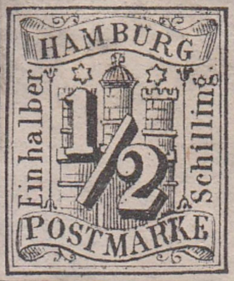 Hamburg_1859_Michel_1_Forgery1