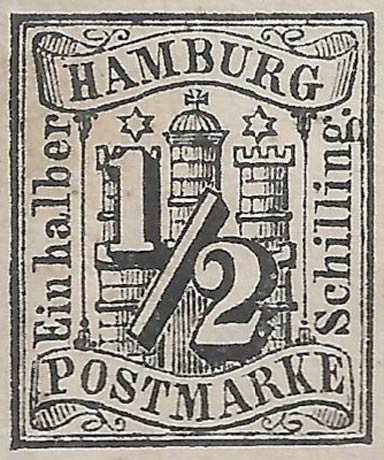 Hamburg_1859_Michel_1_Forgery2