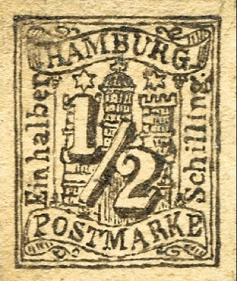 Hamburg_1859_Michel_1_Forgery5