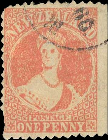 New_Zealand_1855_QV_Chalon_1p_Forgery