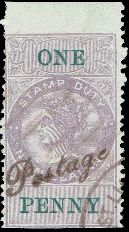 New_Zealand_1d_QVLT_Postage_Forgery