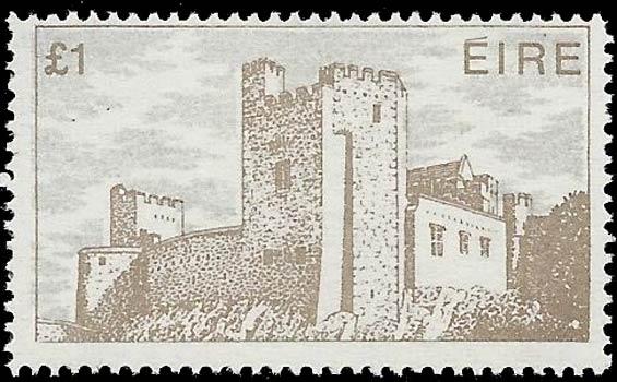 Ireland_1982-90_Cahir_Castle_Forgery