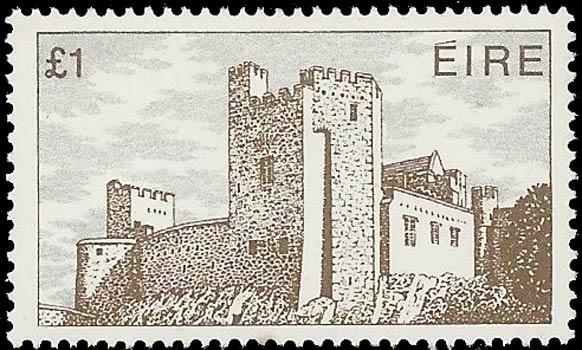 Ireland_1982-90_Cahir_Castle_Genuine