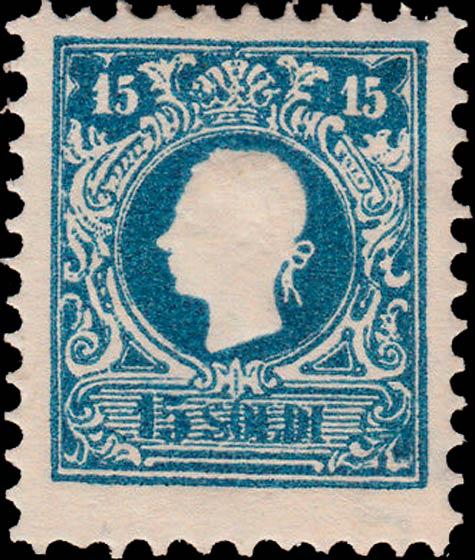 Lombardy-and-Venetia_1858_Franz_Joseph_15s_Reprint