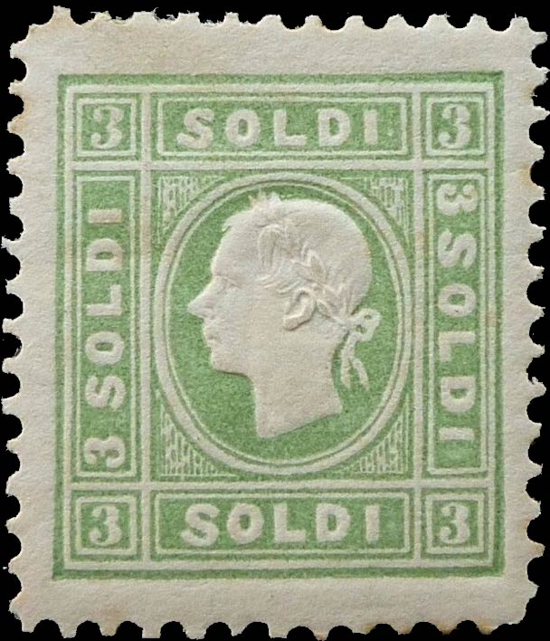 Lombardy-and-Venetia_1862_Franz_Joseph_3s_Reprint