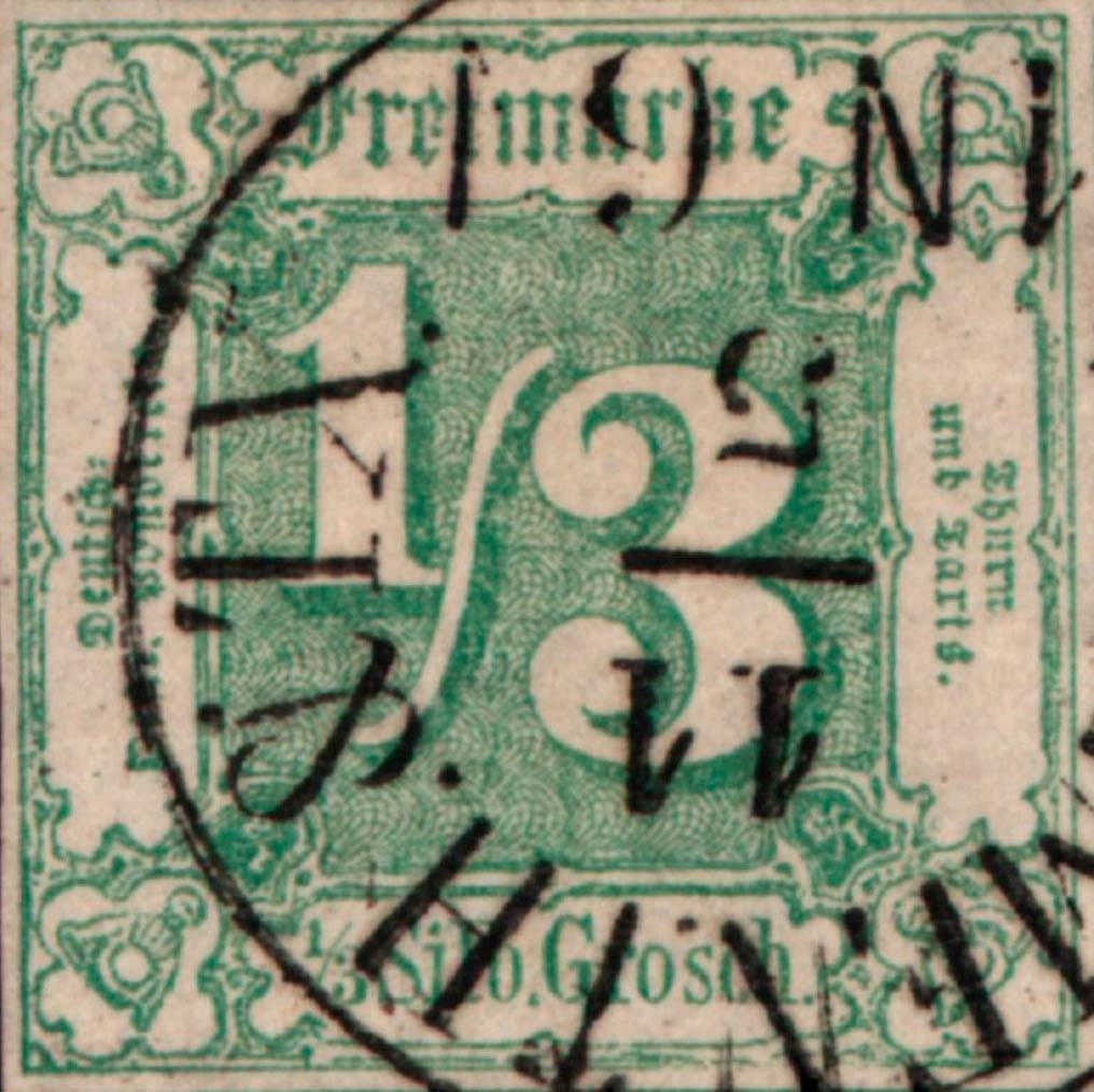 Thurn_und_Taxis_1862_Mi27_Genuine