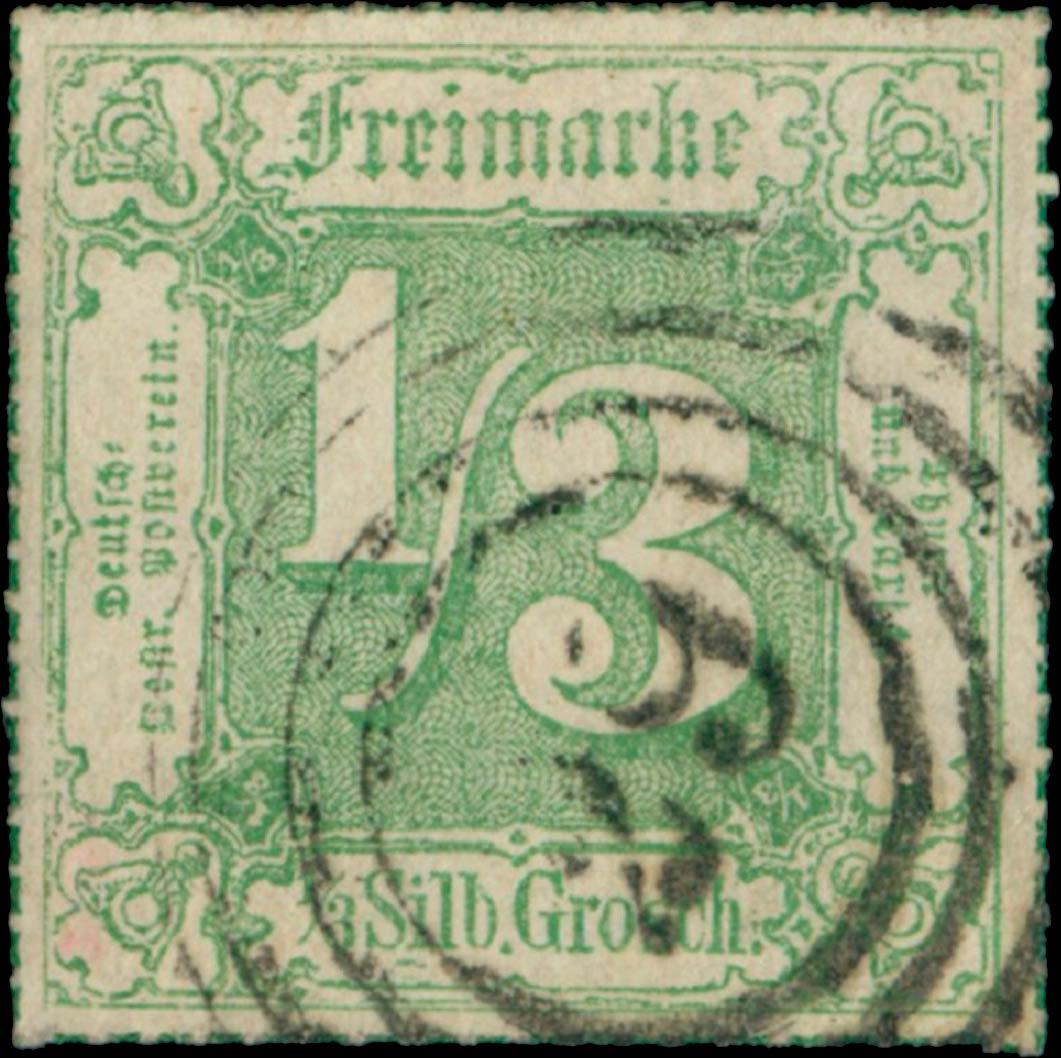 Thurn_und_Taxis_1866_Mi46_Genuine
