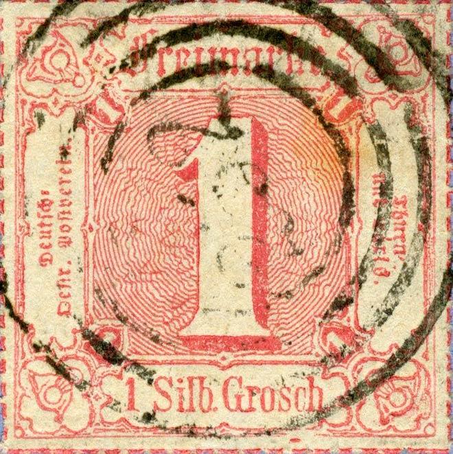 Thurn_und_Taxis_1866_Mi48_1Silb_Genuine