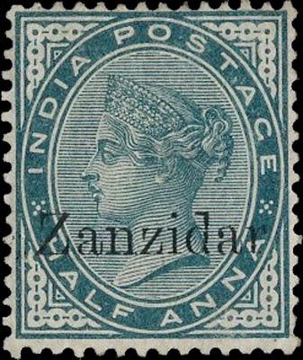 Zanzibar_QV_Half_anna_Zanzidar_Variety_Forgery