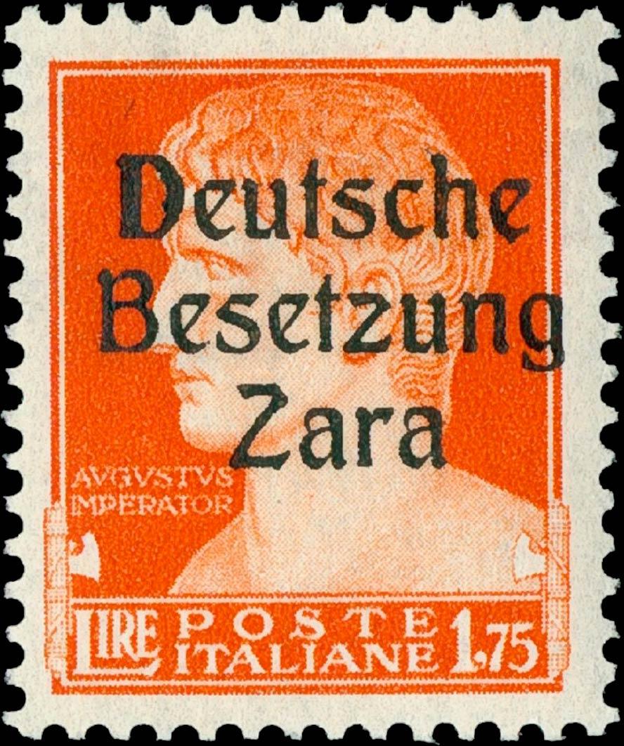 Zara_1943_Mi-11_Deutsche_Besetzung_1.75_Type_4_Geunine