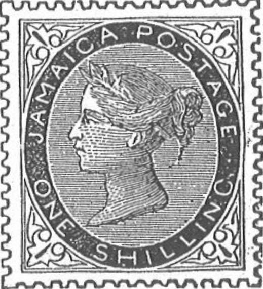 Jamaica_1871-1890_QW_1s_Torres_illustration