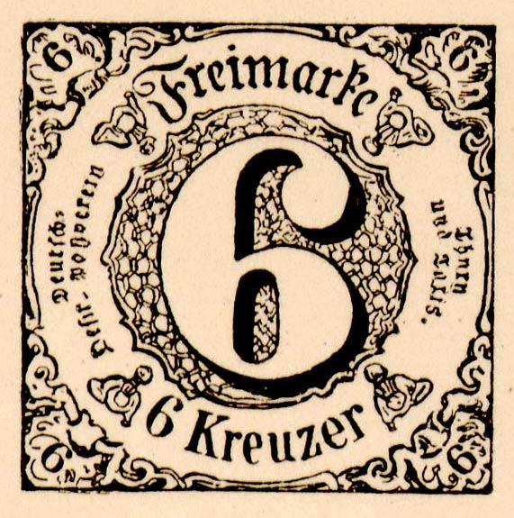 Thurn_und_Taxis_1852_Mi9_6Kr_Fournier_Forgery
