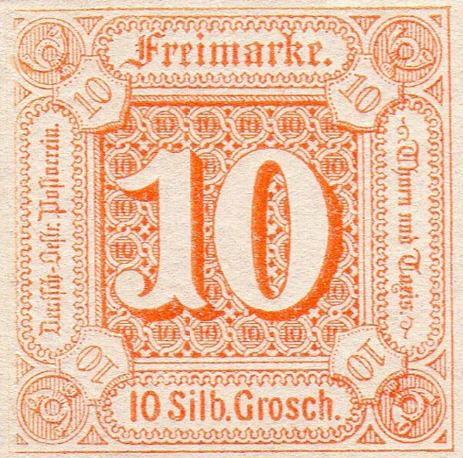 Thurn_und_Taxis_1859_Mi19_10Sgr_Genuine