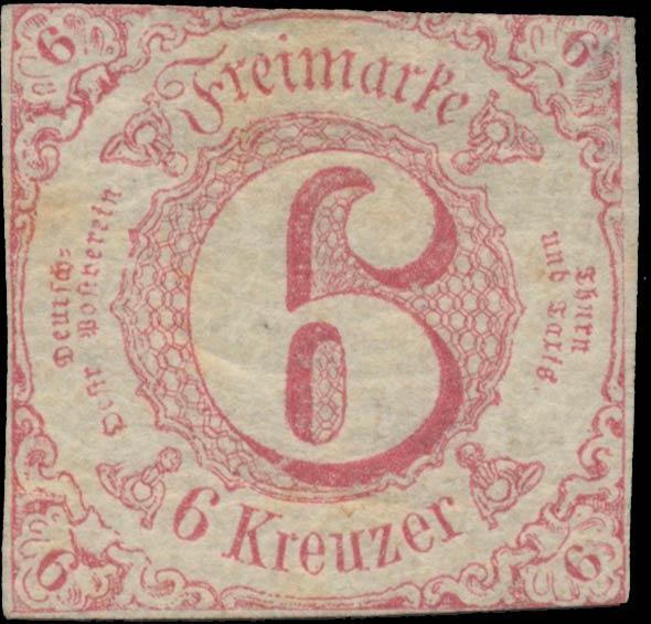 Thurn_und_Taxis_1859_Mi22_6Kr_Genuine