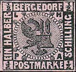 Bergedorf_1_1861_Black_Proof