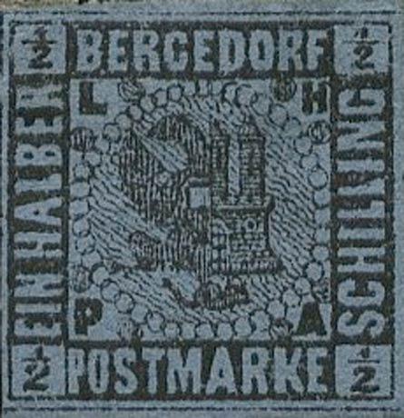 Bergedorf_1_1861_Forgery2