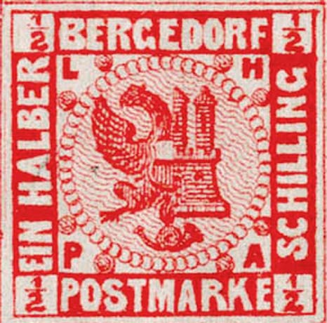 Bergedorf_1_1861_Red_Proof