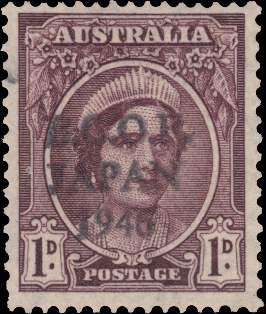australia_1946_elizabeth_1d_bcof-japan_forgery