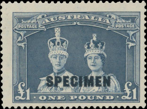 Australia_1pound_Specimen_Genuine