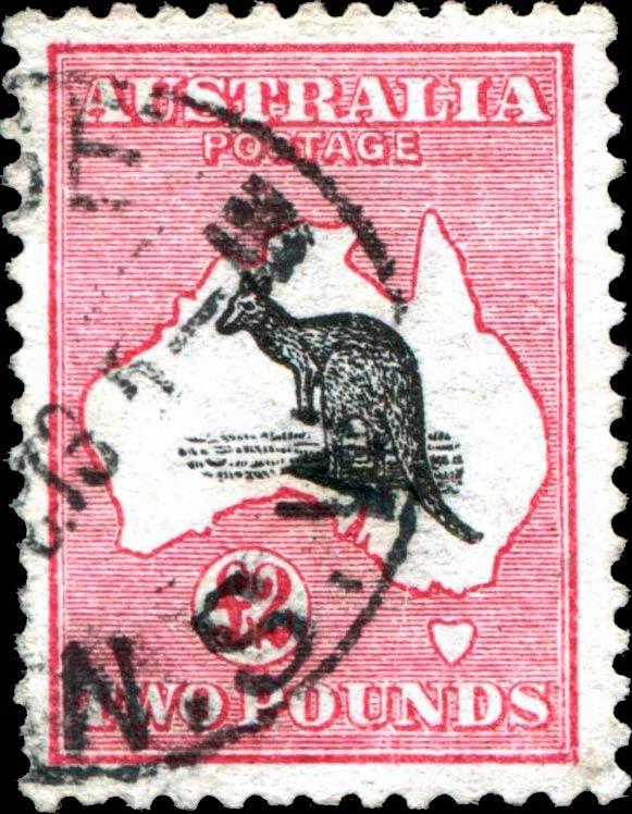 Australia_Kangaroo_2dollar_Sperati_Forgery