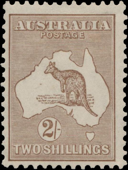 Australia_Kangaroo_2s_Genuine