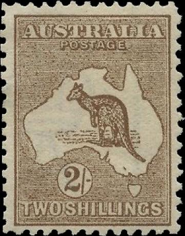 Australia_Kangaroo_2s_Reperforated