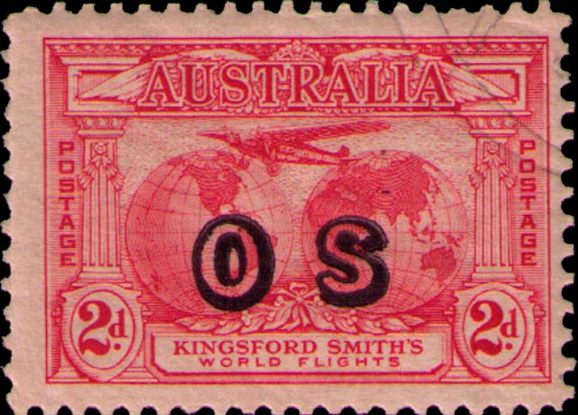 Australia_Kingford_Smiths_2d_OS_Forgery1