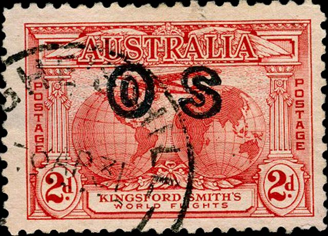 Australia_Kingford_Smiths_2d_OS_Forgery2