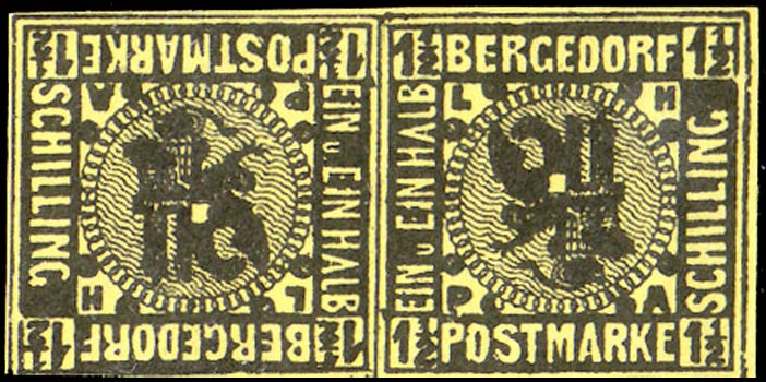 Bergedorf_1861_1.5Schilling_Forgery