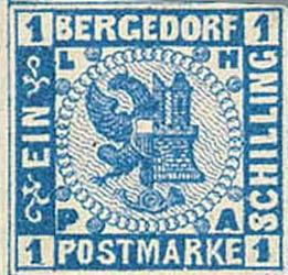 Bergedorf_1861_1sch_Blue-Essay_Genuine