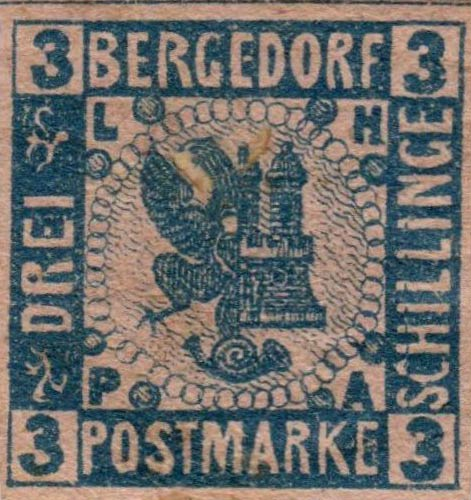 Bergedorf_1861_3Schillinge_Forgery8