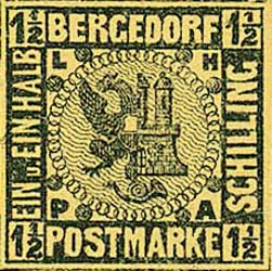 Bergedorf_3_1861_Black_Proof