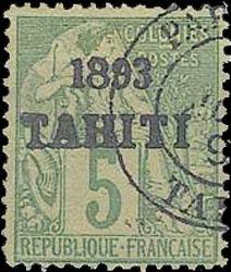 Tahiti_1893_5c_Forgery