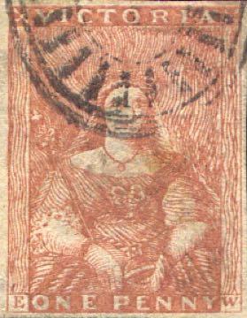Victoria_1850_Half-Length_1p_Oneglia_Forgery1