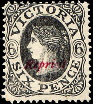Victoria_1862_QV_6p_Reprint