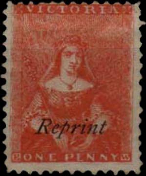 Victoria_1891_Half-Length_1p_Reprint