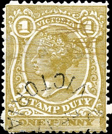 Victoria_Stamp-duty_1d_forgery2