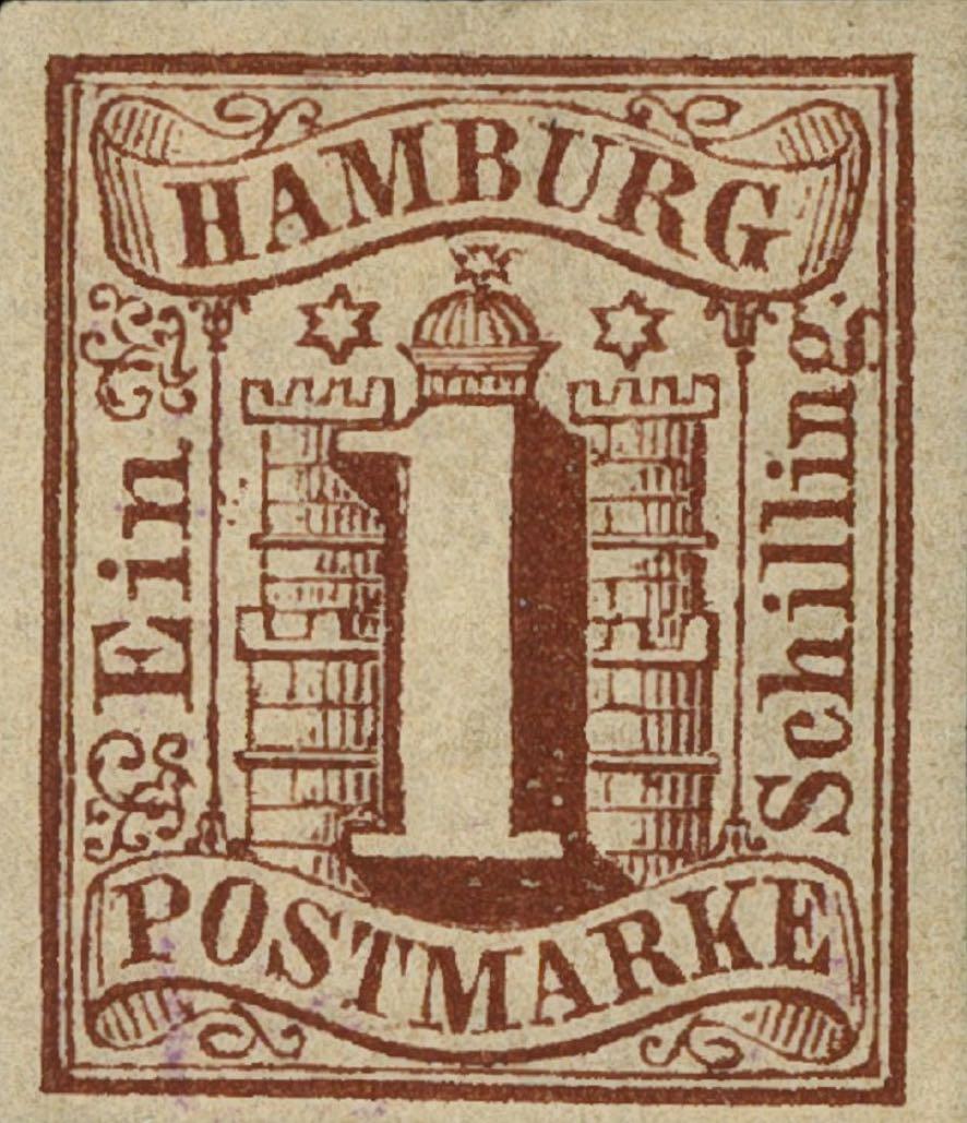Hamburg_1859_1schilling_Genuine