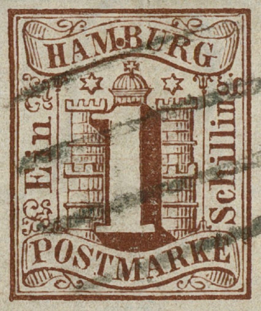 Hamburg_1859_1schilling_PF1_Genuine