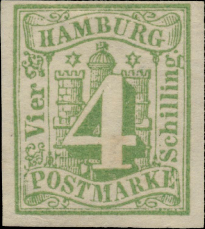 hamburg_1859_4schilling_genuine