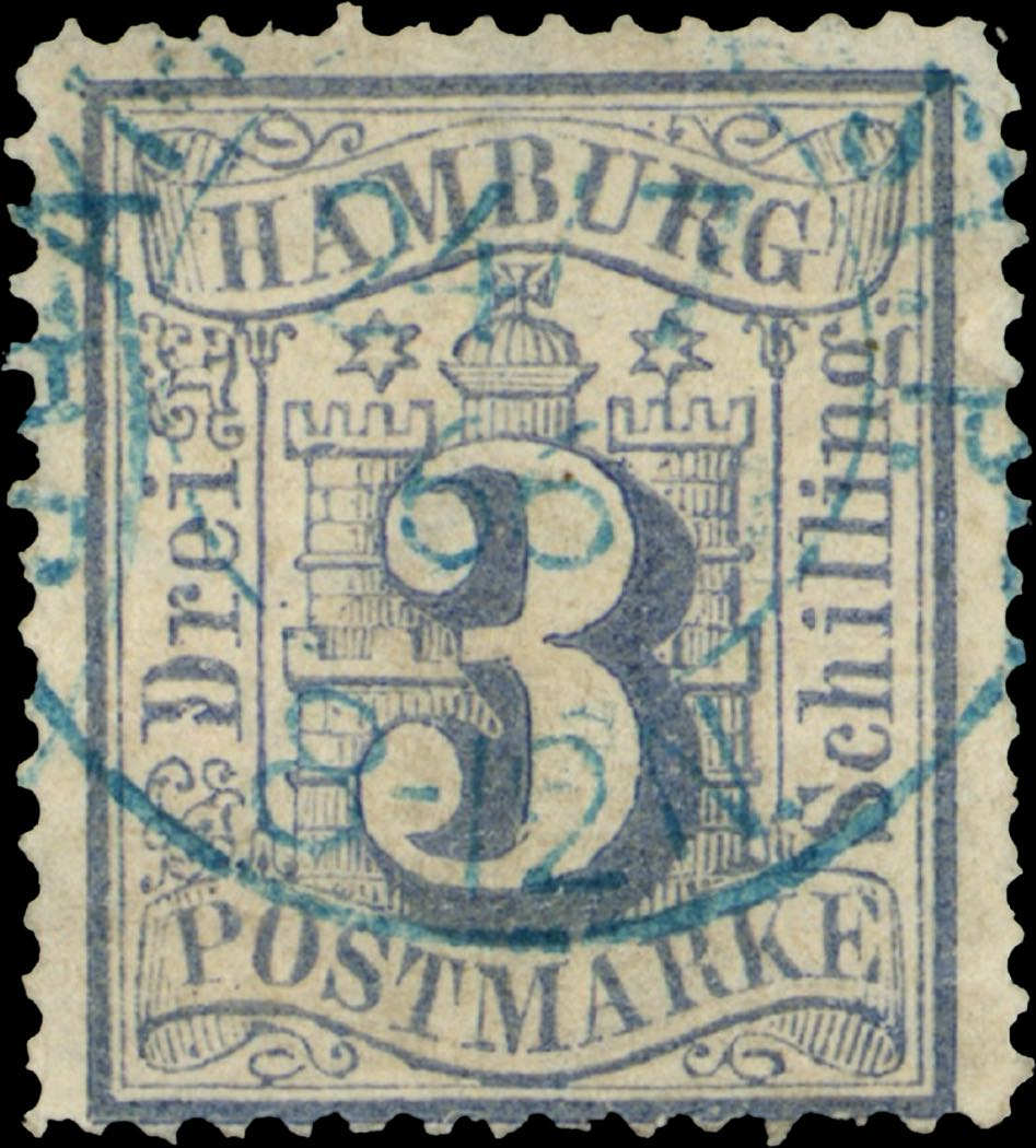 hamburg_1864_3schlling_pf2_genuine