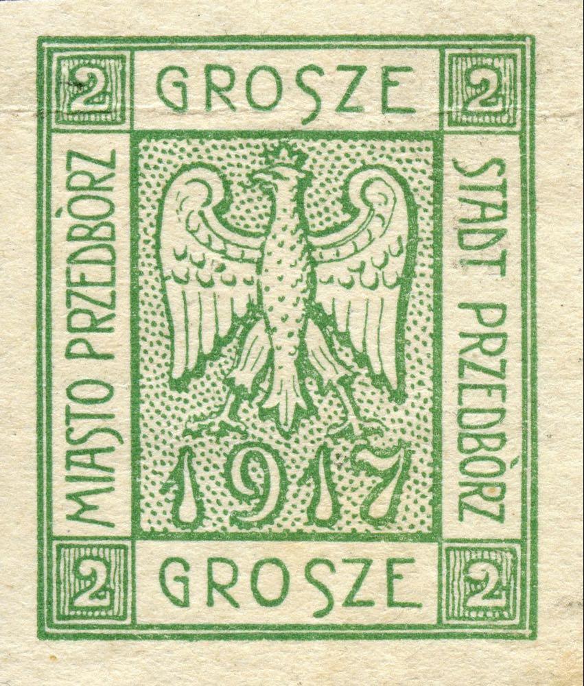 przedborz_1917_eagle_2g_type8_proof_genuine