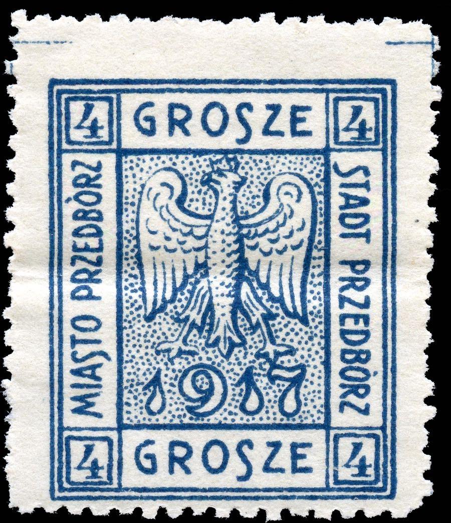 przedborz_1917_eagle_4g_type5_forgery