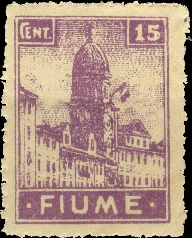 fiume_1919_city-hall_15c_forgery_type1